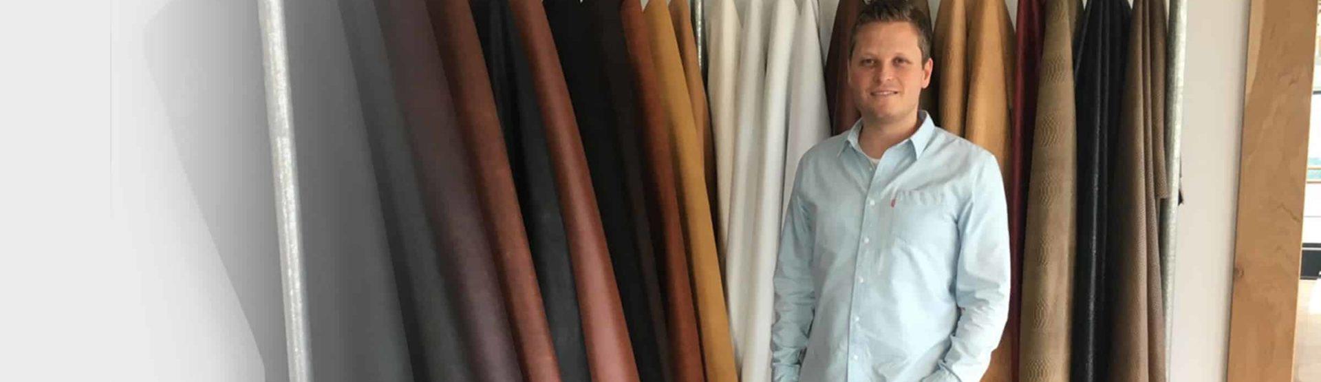 'We proberen zo open mogelijk te zijn' | JRW Leather staat voor transparant handelen
