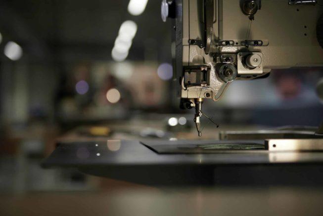 'Wij halen de markt van lederwaren terug'  | PIANT Waalwijk biedt alles op het gebied van stans- en snijwerk voor de industriële sector.
