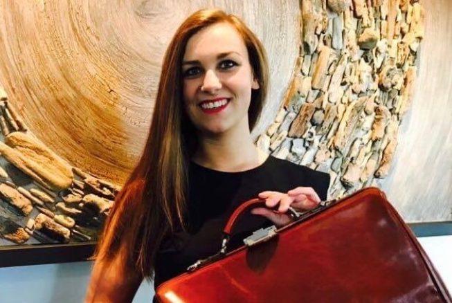 'Niks is leuker dan de perfecte tas maken' | Debbie Mutsaers maakt tassen voor young professionals